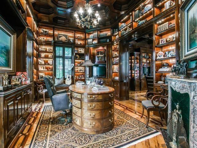 Dallas Cowboys Ceo Stephen Jones Selling Texas Mansion