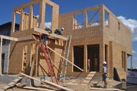 Size of New Homes in U.S. Shrinks by One Closet