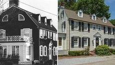 Don't Be Afraid! The 'Amityville Horror' House Has Snared a Buyer