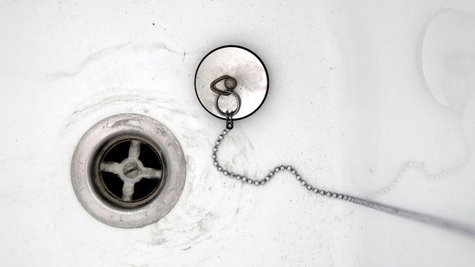 tub-drain