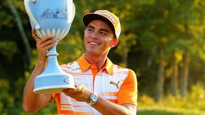 Golfing Stud Rickie Fowler Sells Gated Florida Mansion for $2.85M