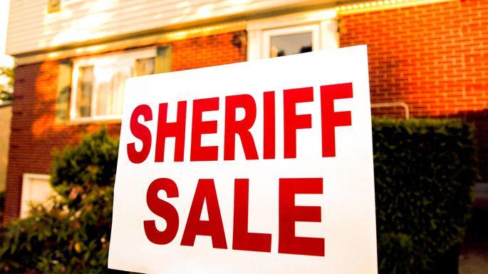 Sheriff-Sale