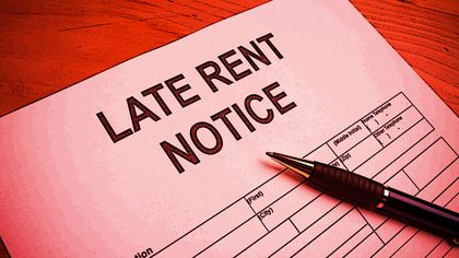 Can't Pay Rent? Here's What to Do