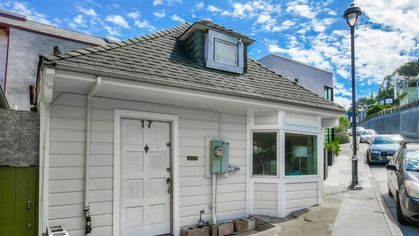 San Francisco's Least Expensive House Snags Multiple Offers After 12 Days on Market