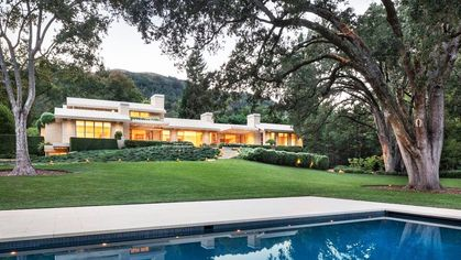 Most Expensive! $85M Marin County Compound May Shatter Local Records