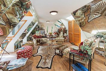 House of Mirrors: You Must See Inside This Amazing Reno Mansion