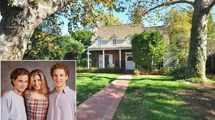 'Boy Meets World' House in Studio City Has Price Cut to $1.3M