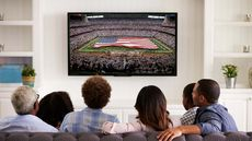 Score! 4 Secrets to Buying the Perfect Super Bowl TV