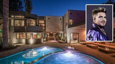 Why Did It Take So Long To Sell Adam Lambert's Swanky Bachelor Pad?