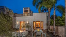 This Fabulous Warehouse Conversion Heats Up the Hermosa Beach Market