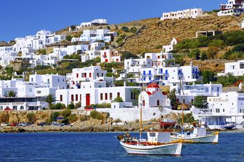 Is It Time to Buy a Vacation Home in the Greek Islands?
