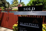 The Homeownership Rate Is Near a 30-Year Low. Could It Be Hitting Bottom?