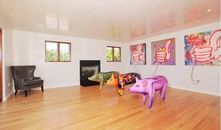 Dads and Grads: Five Homes for Fathers with Now-Empty Nests (PHOTOS)