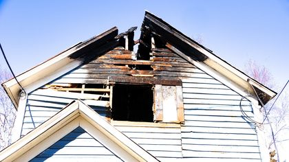 Selling a House With Fire Damage? How to Do It and Not Get Burned