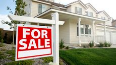 Homeowners Ditch Refinancings as Mortgage Rates Rise