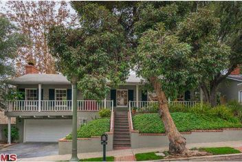 Glee Star Harry Shum Jr. Buys in Los Angeles