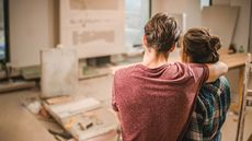 The No. 1 Thing Millennials Hate About Their Home Is Not What You'd Expect