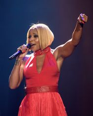 3 Mary J. Blige Songs That Sum Up Her $13M Mansion in New Jersey