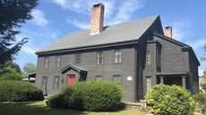 Is a Buyer Brewing for This Home Straight From the Salem Witch Trials?
