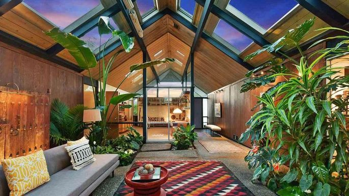 Calling All Midcentury Mavens: 9 Dreamy Eichler Homes in