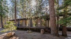 Richard Neutra Design in Mammoth Lakes Is a Rare Mountain Retreat