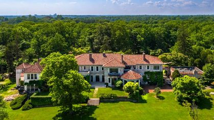 After $55M Discount, $120M Great Island in CT Is This Week's Most Expensive New Listing