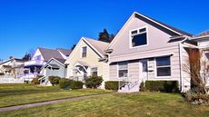 Mortgage Rates Inch Up As Housing Market Braces for Slowing Momentum