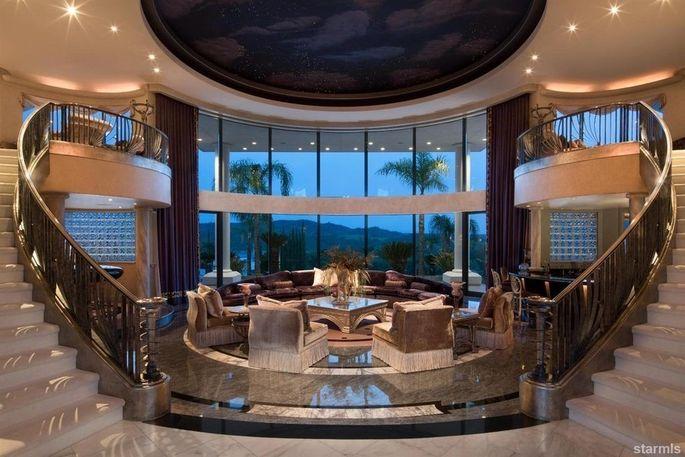 Granite Bay mansion