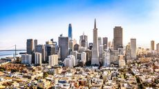 San Francisco Condos Rebound as Covid's Effects on the Market Dwindle