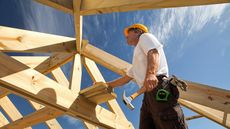 Construction on New Homes Retreats as Builders Grapple With Supply-Chain Headaches
