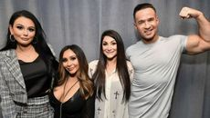 A Wild Tour of the 'Jersey Shore: Family Vacation' Mansion—Now for Sale