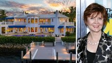 Best-Selling Author Janet Evanovich Selling South Florida Stunner for $17M
