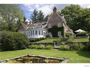 Far From the Bright Lights of Broadway, Noel Coward's Connecticut Retreat Is Up for Sale
