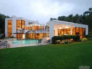 Great Gatsby's East Egg: Long Island Home of the Day (PHOTOS)