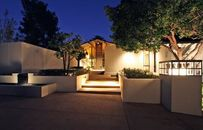 A. Quincy Jones Mod Lists in Beverly Hills for $6.5 Million (PHOTOS)