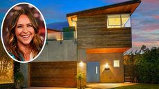 Jennifer Love Hewitt Selling Mod Pacific Palisades Home for $4.2M