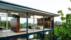 After Meticulous Makeover, Mid-Century Modern 'Smith House' on Market for $3M
