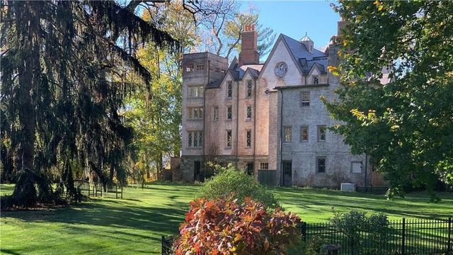 'Totally Turnkey' Hudson Valley Estate With Historic Roots Is Listed for $4.95M