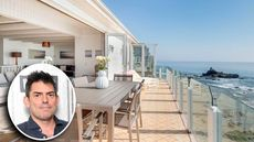 Screenwriter Chris Weitz Hopes to Pen Happy Ending for Malibu Beach House