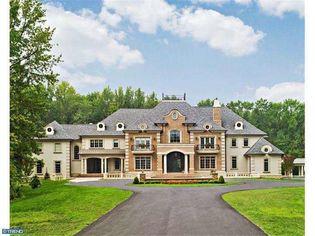 Congressman Jon Runyan Wants to Sell NJ Home for $5.8M