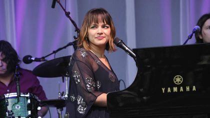 Norah Jones Lists Her Brooklyn Brownstone for $8M