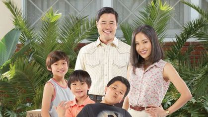 'Fresh Off the Boat' Got Real (Estate) This Week—and We Love It Hard