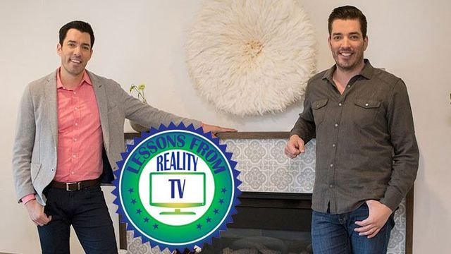 The Property Brothers Reveal One Thing to Remove From Your Yard, Pronto