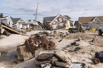 Hurricane Alert: Nearly 7 Million Homes Are in Danger