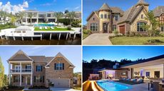 Hello, Beautiful: 7 Brand-New Homes for the Brand-New Year