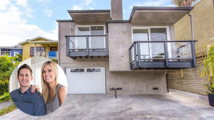 c582ff7eecfe64 Tarek and Christina El Moussa Go Out on a Limb in  Flip or Flop ...