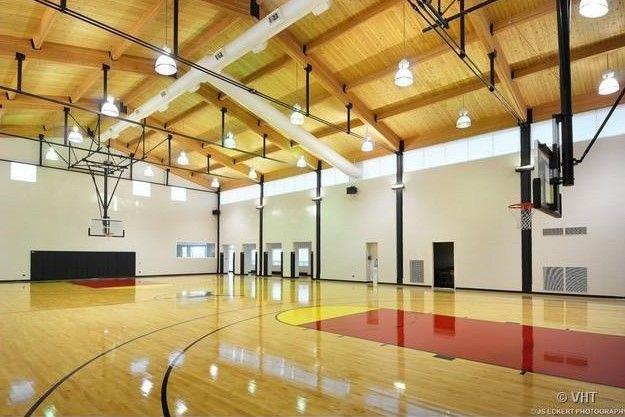 2700 Point Lane, Highland Park, IL $14,855,000