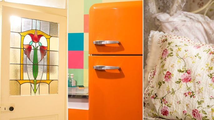 These Vintage Interior Design Trends Are Making a Comeback | realtor on oriental design, asian 50s design, art deco design, vintage design, 3d design, 80s design, cool 50s design, 1950s textile design, metal design, oval design, 50s home design, 1950s kitchen design, 60s design, country design, design design, 50s style interior design, traditional design, hawaiian design, 50s graphic design, retro vintage bedroom,