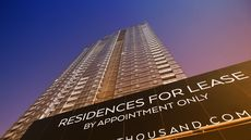 As Empty Luxury Rental Apartments Pile Up, So Do Offers That May Be Too Good to Be True
