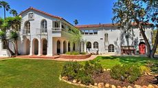 Classic 'L.A. Confidential' House Offers Oodles of Old Hollywood Glamour
